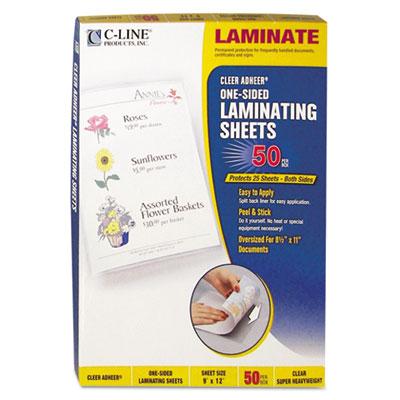 Laminator & Laminator Supplies