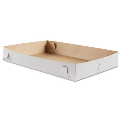 Bakery Boxes & Containers