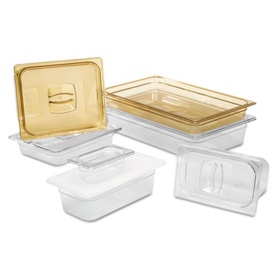 Cold & Hot Food Pans