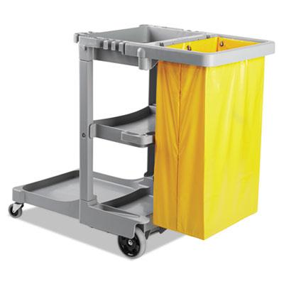 Service Carts & Accessories