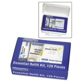 Essential Refill Kit, 129-Pieces