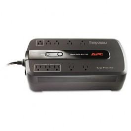 Back-UPS ES 750 Battery Backup System, 10 Outlets, 750 Volt Amps