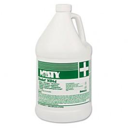 BIODET ND-64, Lemon Scent, 1 gal. Bottle