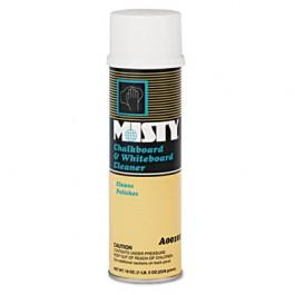 Chalkboard & Whiteboard Cleaner, 20 oz. Aerosol Can
