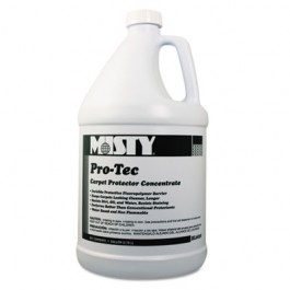 Pro-Tec Carpet Protector, Sweet Scent, 1 gal. Bottle