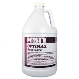 OPTIMAX Easy Care Floor Finish, Sweet Scent, 1 gal. Bottle