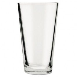 Mixing Glasses, 16oz, Clear