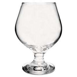 Glass Tumblers, Brandy, 9oz, Clear