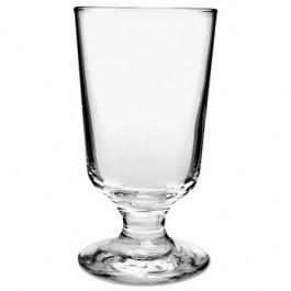 Glass Tumblers, Hi-Ball, 8oz, Clear