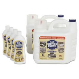 Hard-Surface Soft Cleanser, 1.66gal Bottle