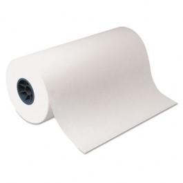 "Kold-Lok Polyethylene-Coated Freezer Paper Roll, 15"" x 1100 ft, White"