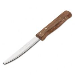 Original Gaucho Steak Knife, Metal w/Wood Handle