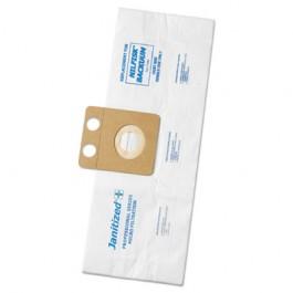 Vacuum Filters For Nilfisk Backuum, Backpack XP, 10/Case