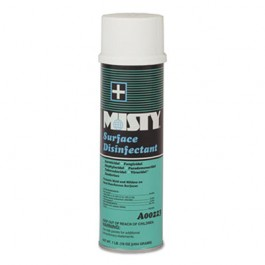Surface Disinfectant, Fresh Scent, 20 oz. Aerosol Can