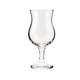 Glass Stemware, Wine, 13.25oz, Clear