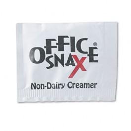 Premeasured Single-Serve Packets, Powder Non-Dairy Creamer