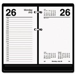 "Recycled Desk Calendar Refill, 3 1/2"" x 6"", 2013"