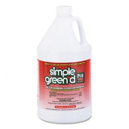 Pro 3 Germicidal Cleaner, 1 gal. Refill Bottle w/Childproof Cap