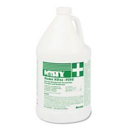 BIODET ND-32, Pine, 1 gal. Bottle
