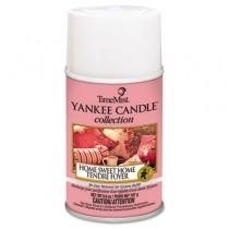 Yankee Candle Air Freshener Refill, Home Sweet Home Scent, Aerosol, 6.6 oz