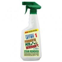 No. 1 Food, Drink & Pet Stain Remover, 22 oz. Spray