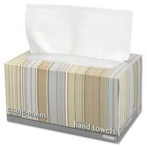 KLEENEX Ultra Soft Hand Towels, POP-UP Box, White, 70/Box