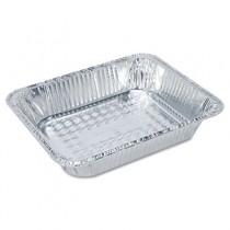 Full Size Steam Table Pan, Deep, Aluminum