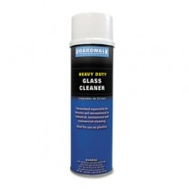 Glass Cleaner, Sweet Scent, 20 oz. Aerosol Can