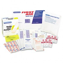 First Aid Refill Pack w/Most Frequently-Used Products