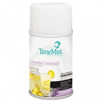 Metered Fragrance Dispenser Refill, Aerosol, Lavender Lemonade, 5.3 oz