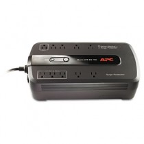 Back-UPS ES 750 Battery Backup System, 10 Outlets, 750 Volt Amps