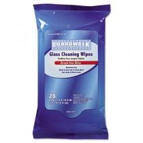 Glass Wipes, 10 x 7