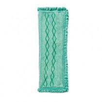 HYGEN Microfiber Dust Mop, Green