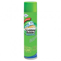 Scrubbing Bubbles Bathroom Cleaner, 25 oz Aerosol Can
