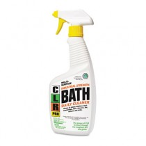 Bath Daily Cleaner, Light Lavender Scent, 32 oz. Spray Bottle