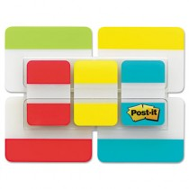 """Tabs Value Pack, 1"""" and 2"""", Assorted"""