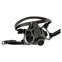 7700 Series Half Mask Respirators, Medium, 12/Box