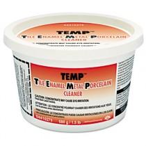 Temp Paste Cleaner & Polish, Lavender Scent, 24 oz. Tub