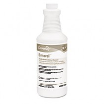 Emerel Multi-Surface Creme Cleanser, Fresh Scent, 1 qt. Bottle