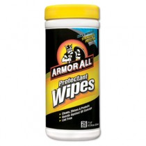 Auto Protectant Wipes, 25/Canister
