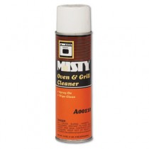 Heavy-Duty Oven and Grill Cleaner, Citrus Scent, 20 oz. Aerosol Can