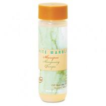 Shampoo, Light Green/Gold, Pleasant Scent, 0.75 oz. Bottle