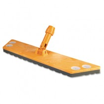 Masslinn Dusting Tool, 23w x 5d, Orange