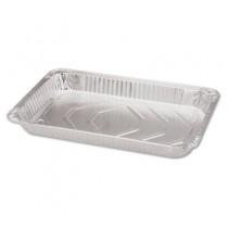 Steam Table Aluminum Pan, Full-Size, 228 oz, 2-1/5 Deep