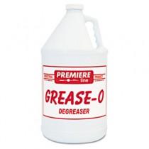 Premier grease-o Extra-Strength Degreaser, 1gal, Bottle