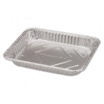 Steam Table Aluminum Pan, Half-Size, 1-1/2 Shallow