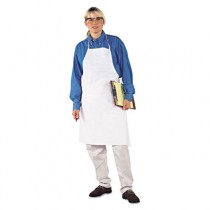 KLEENGUARD A20 Aprons, MICROFORCE Barrier SMS Fabric, White