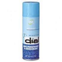 Unscented Anti-Perspirant & Deodorant, 4 oz. Aerosol
