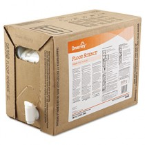 Floor Science Floor Finish, 5 gal. Bag-in-Box