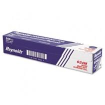"""Metro Aluminum Foil Roll, Lighter Gauge Standard, 18"""" x 500 ft, Silver"""